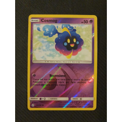 Pokemon Cosmog Eclissi Cosmica 99/236