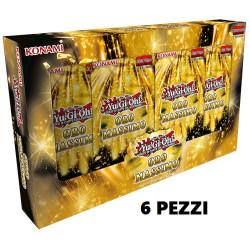 Yu-Gi-Oh! Oro Massimo - Holiday Box (IT)
