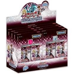 Yu-Gi-Oh! Duellanti Leggendari Stagione 2 box da 8 confezioni (IT)