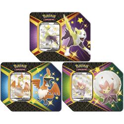PokemonTins da collezione Spada e Scudo 4.5 Destino Splendente (IT)
