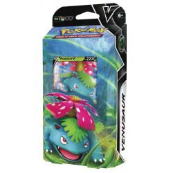 Pokemon Mazzo Lotte V Venusaur-V (IT)