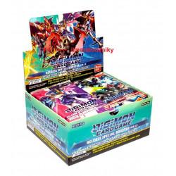 Digimon Card Game Special Booster Ver. 1.5 display 24 buste (EN)