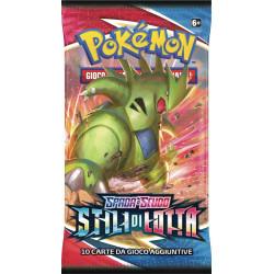 Pokemon Spada e Scudo STILI DI LOTTA busta (IT)