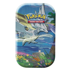 PokemonSpada e Scudo 4.5 Destino Splendente Reshiram mini tin (IT)