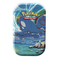 Pokemon Mini Tins da collezione Spada e Scudo 4.5 Destino Splendente Kyogra mini tin (IT)