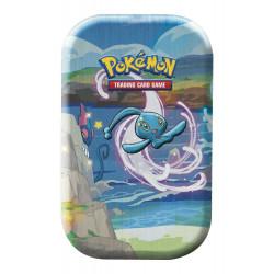 Pokemon Spada e Scudo 4.5 Destino Splendente MANAPHY mini tin da collezione(IT)