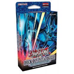Yu-Gi-Oh! Deck Divinita' Egizie: Obelisk il Tormentatore 1a edizione (IT)