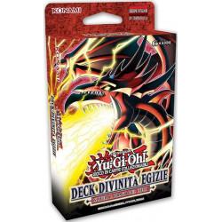 Yu-Gi-Oh! Deck Divinita' Egizie: Slifer il Drago del Cielo 1a edizione (IT)