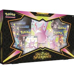 Pokemon Spada e Scudo 4.5 Destino Splendente Crobat VMAX Collezione Premium