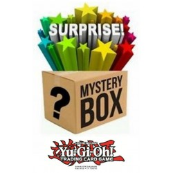 MYSTERY BOX SOLO BUSTE