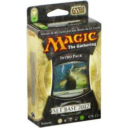 MAGIC INTRO PACK SET BASE 2012 SACRO ASSALTO ita seconda scelta