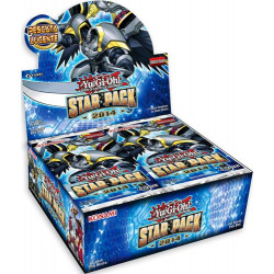 Star Pack 2014 1a edizione BOX