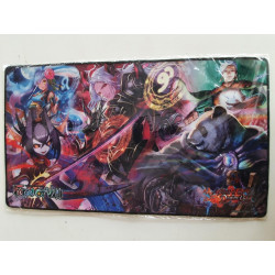 FOW TAPPETINO ADVENT OF THE DEMON KING playmat inglese