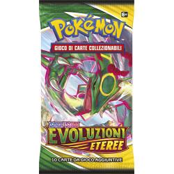 Pokemon Evoluzioni Eteree Busta (IT)