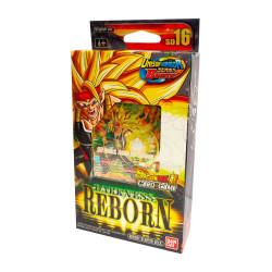 Dragon Ball Super Starter Deck 16 Darkness Reborn SD16(EN)