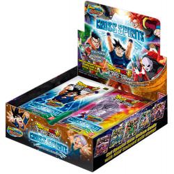 Dragon Ball Cross Spirits DBS14 box 24 buste (EN)