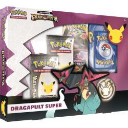 Pokemon Collezione Gran Festa DRAGAPULT SUPER (IT)