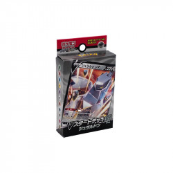 Pokemon V Starter Deck METAL DURALUDON (JP)