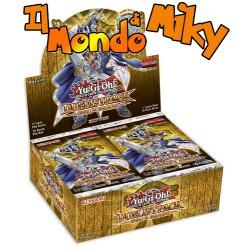 Duelist Pack I Rivali del Faraone 1a edizione BOX