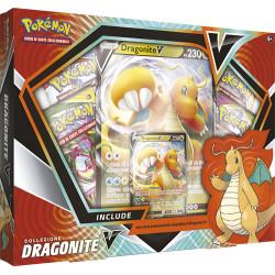 Pokemon Collezione Dragonite-V (IT)
