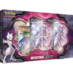 Pokemon Mewtwo V Unione Collezione Speciale (IT)