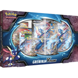 Pokemon Greninja V Unione Collezione Speciale (IT)