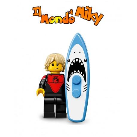Surfista Pro - Professional Surfer