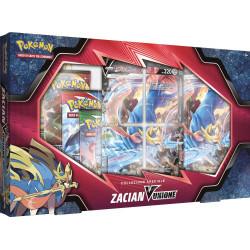 Pokemon Zacian V Unione Collezione Speciale (IT)
