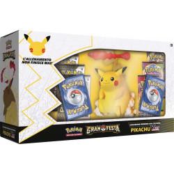 Pokemon Gran Festa Collezione Premium Pikachu VMAX (EN)