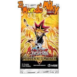 Millenium Pack 1a edizione busta 5 carte