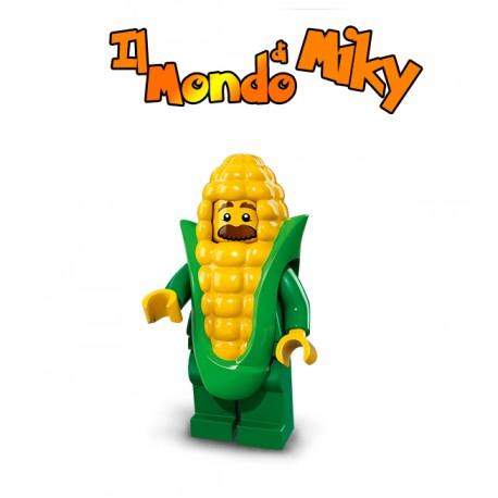 Uomo Pannocchia - Corn Cob Guy