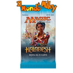 Magic Kaladesh busta 15 carte