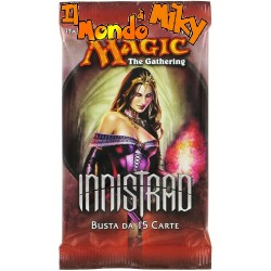 Magic Innistrad busta 15 carte