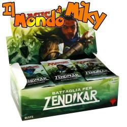 Magic Battaglia per Zendikar BOX 36 buste