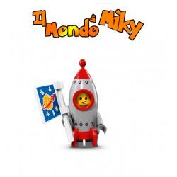 Ragazzo Razzo - Rocket Boy