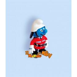 2.0465-Puffo Pompiere