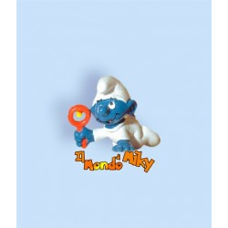 2.0179-Baby Puffo
