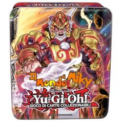 Yu-Gi-Oh! Mega Tin da collezione 2014 Fratellanza del Pugno di Fuoco