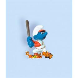 2.0129 Puffo Baseball