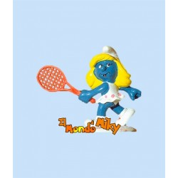 2.0135 Puffetta Tennista