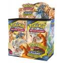 Pokemon Box Buste in Italiano